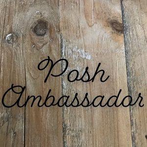 Other - Posh Ambassador